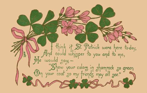 Happy St.Patrick'sDay